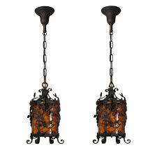 Crackle Glass Pendant Light 2018 Popular Crackle Glass Pendant Lights