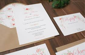 Wedding Invitation Stationery Fabulous U0026 Free A Diy Wedding Invitation Suite By Appleberry