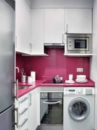 luxury kitchen design for small apartment for home interior design