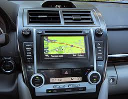 2011 toyota camry navigation system how affordable is the 2012 toyota camry cars com
