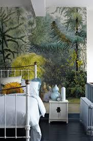 mural stunning garden murals beautiful galaxy wall mural for a