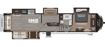cougar floor plans new or used fifth wheel campers for sale rvs near raleigh