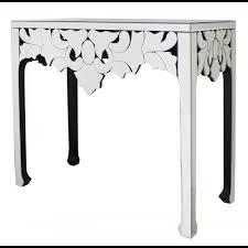 Venetian Console Table Venetian Mirrored Console Table Chene Interiors