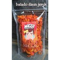 bumbu makaroni cikruh jual produk sejenis khas tasik makroni makaroni daun jeruk bukalapak