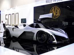 devel sixteen prototype top 8 hypercars to look forward to