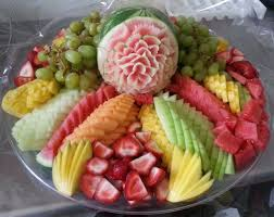 fruit arrangements nyc fresh fruit platters new york
