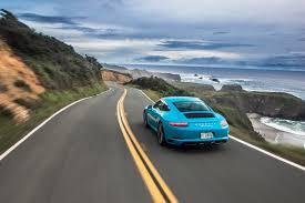 porsche carrera 2017 2017 porsche 911 carrera review carrrs auto portal