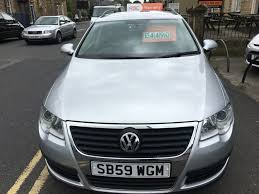 volkswagen passat 1 6 bluemotion tdi 5dr manual for sale in