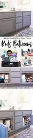 How To Organize A Bathroom 88 Best Bathroom Organization Images On Pinterest Organized