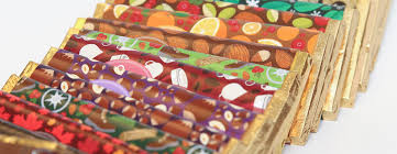 thanksgiving chocolates le chocolatier