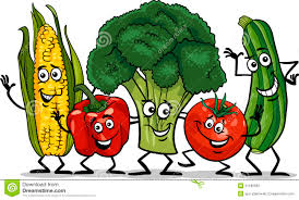 vegetables food group clipart clipartxtras