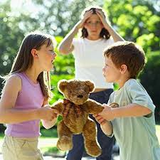 empowering parents articles on sibling rivalry and conflicts