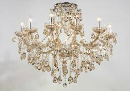 Large Glass Chandeliers Light Fittings Retail Picture More Detailed Picture About Best