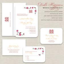 Simple Invitation Cards Asian Wedding Invitation Cards Casadebormela Com