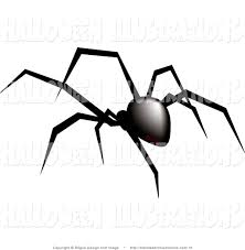 halloween spider clipart clipart panda free clipart images