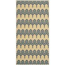 Safavieh Outdoor Rugs Safavieh 4 X 6 Outdoor Rugs Rugs The Home Depot
