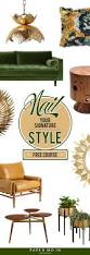 nail your signature style free email course u2014 paper moon interiors