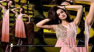 designer indian party wear dress georgette designer kurtis manish