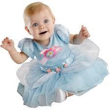 Baby Boy Halloween Costumes Walmart Disney Princess Cinderella Infant Halloween Costume Walmart