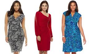 retailer spotlight stylish chic and affordable plus size dresses