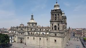 londinoupolis metropolitan cathedral mexico city