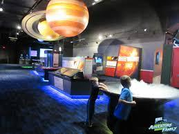 clark planetarium utah u0027s adventure family