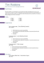 modern resume layout 2016 resume template 2016 recommendation letter template