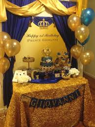 gold party decorations royal blue and gold party decorations new see printable prince