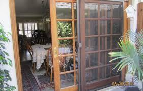 Install French Doors Exterior - wpthe mescript 8 foot sliding glass door