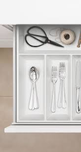 Cutlery Trays Kitchen Interior Accessories By Siematic Individual U0026 Innovative