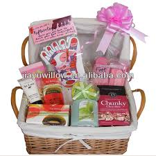 cheap baskets for gifts best empty wicker gift baskets with handles wicker baskets for