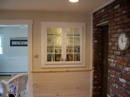 Glass Cabinet Kitchen White Cabinets Liquor Cabinet Built In Cabinet Glass Doors
