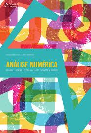 análise numérica tradução da 10a edição norte americana by