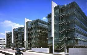 chambre des commerces luxembourg le grand bateau dusseldorf vasconi architectes