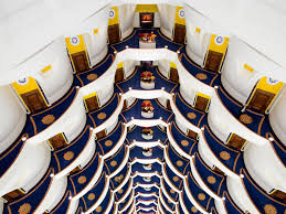 burj al arab jumeirah dubai united arab emirates hotel review
