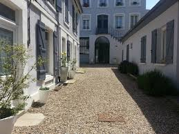 30 Sq M La Roseraie Large 2 Room Apartment With 200 Sq M Garden In The