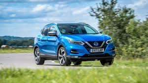 nissan qashqai automatic review new nissan qashqai review u0026 deals auto trader uk