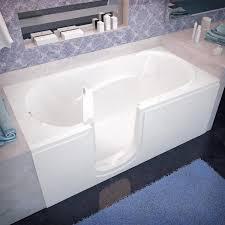 Jacuzzi Tub Prices Bathtubs Amazing Walk In Whirlpool Shower Bath 60 Universal Tubs