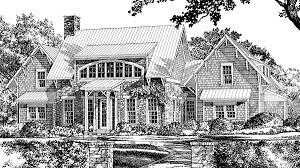 lakeside cottage house plans spring lake cottage mouzon design southern living house plans