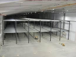 Mezzanine Floor Guide Vanguard Contracts