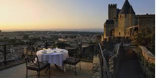 carcassonne chambres d hotes hotel de la cité carcassonne 5 étoiles au coeur de la cité