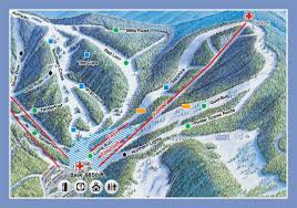 Montana Highway Map Trail Maps U2013 Discovery Ski Area