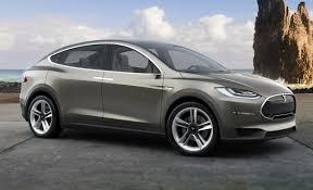 tesla model x deliveries begin in september u2013 news u2013 car and