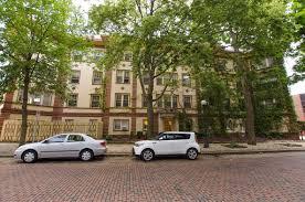 san carlos wampler apartments
