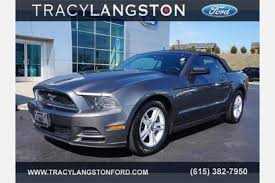 mustangs for sale in ky used ford mustang for sale in bowling green ky edmunds