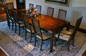 Asian Dining Room Table by Best Henredon Dining Room Set Pictures Home Design Ideas