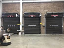 Overhead Doors Nj Finest Doorman Loading Dock New Jersey New York