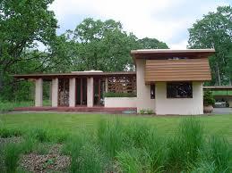 Frank Lloyd Wright Usonian Floor Plans 5 Serene Frank Lloyd Wright Houses Worth Slipping Awak This Summer