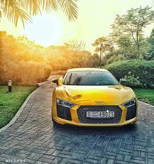 audi r8 gold bold in gold r8 audi dubai pinterest bald hairstyles and cars