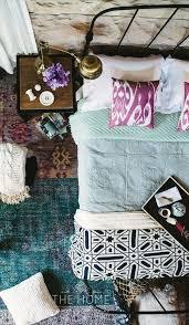 Boho Bedroom Inspiration 31 Bohemian Bedroom Ideas Decoholic